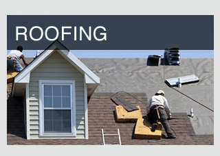 Roof Repair - Flower Mound, TX